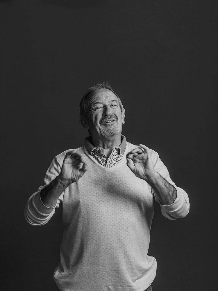 Karlos Arguiñano - TAPAS