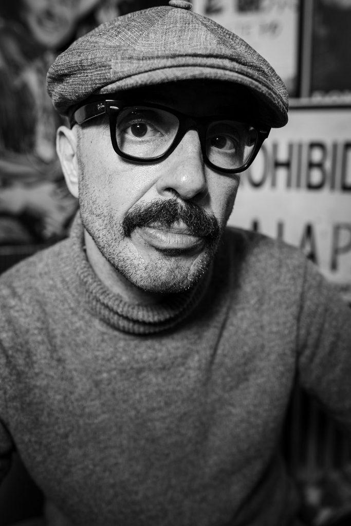 Carlos Galán (Subterfuge) FORBES