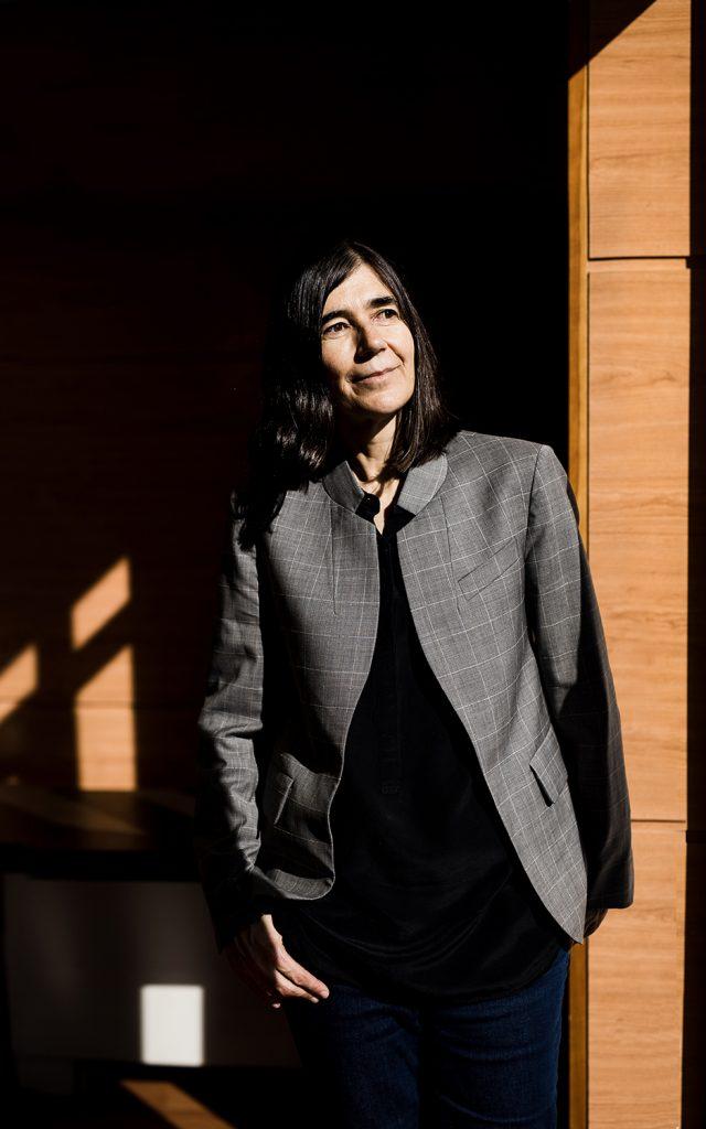María Blasco - FORBES