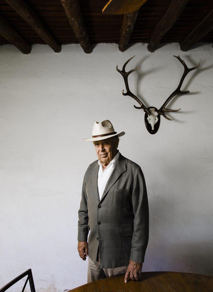 Marqués de Griñón - ROBB REPORT