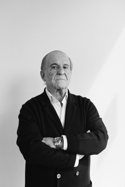 Jose Maria Garcia - Forbes
