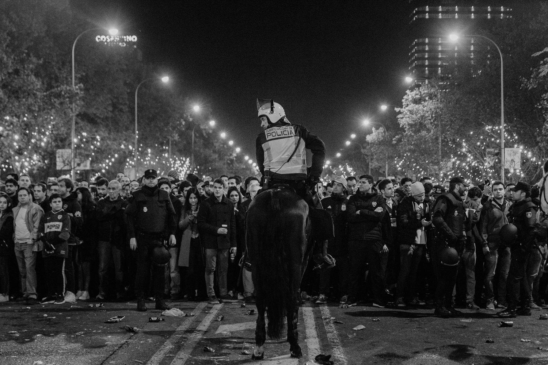 River Plate – Boca Juniors, la Libertadores en Madrid